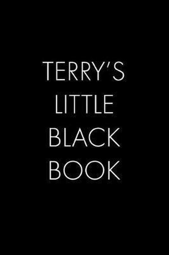 Terry's Little Black Book