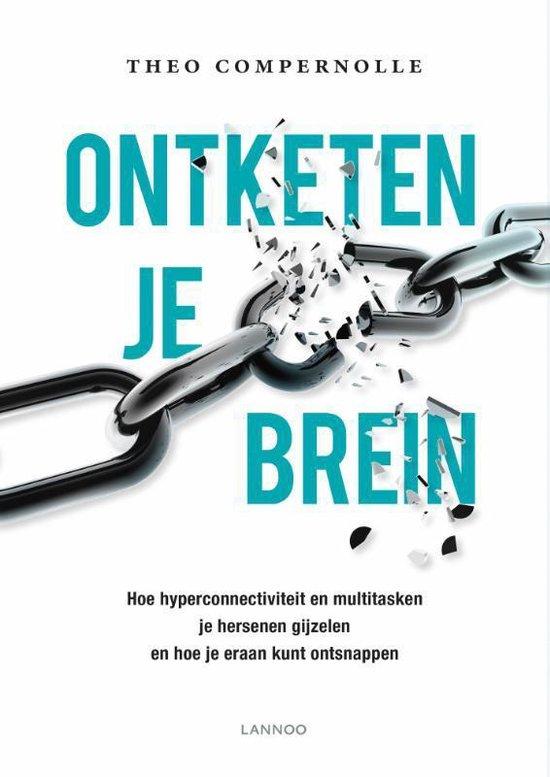 Ontketen je brein - Theo Compernolle | Fthsonline.com