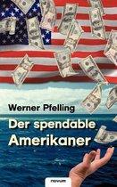 Der spendable Amerikaner