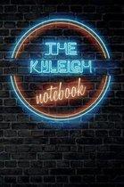 The KYLEIGH Notebook