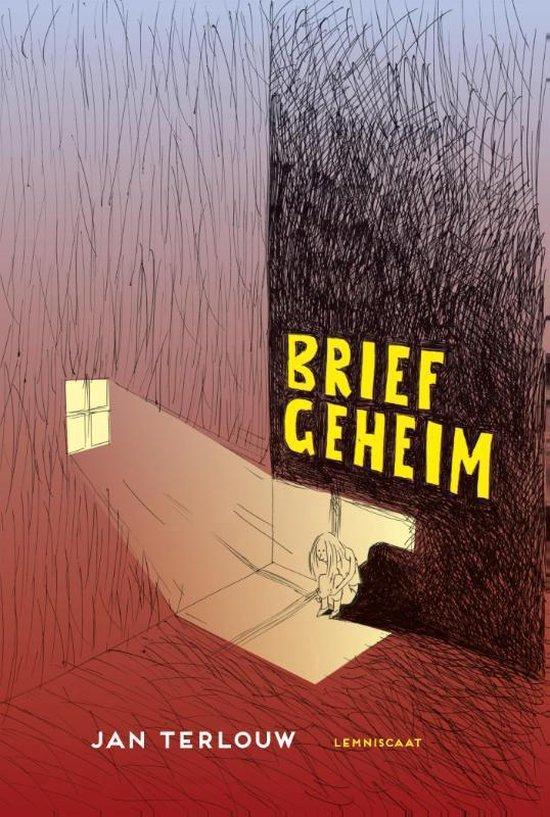 Briefgeheim - Jan Terlouw |