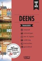 Wat & Hoe taalgids - Deens
