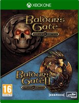 Baldur's Gate Enhanced Edition - Xbox One
