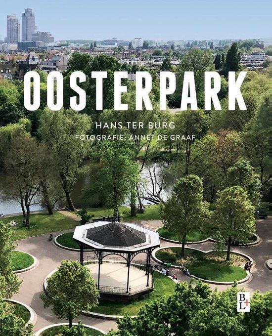 Oosterpark - Hans Ter Burg |