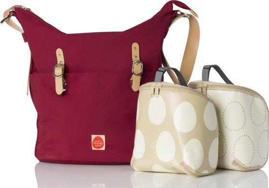 Product: PacaPod Idaho - Crimson, van het merk PacaPod