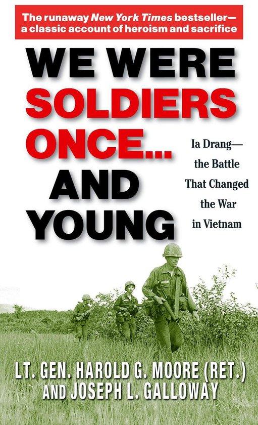 Boek cover We Were Soldiers Once... and Young van Lt. General Ha Moore (Paperback)