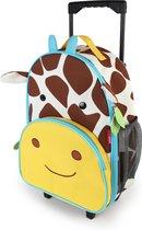 Skip Hop ZOO Handbagage koffer 41 cm - Giraffe