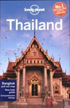 Lonely Planet: Thailand (14th Ed)