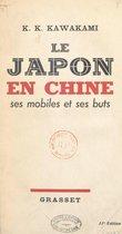 Le Japon en Chine