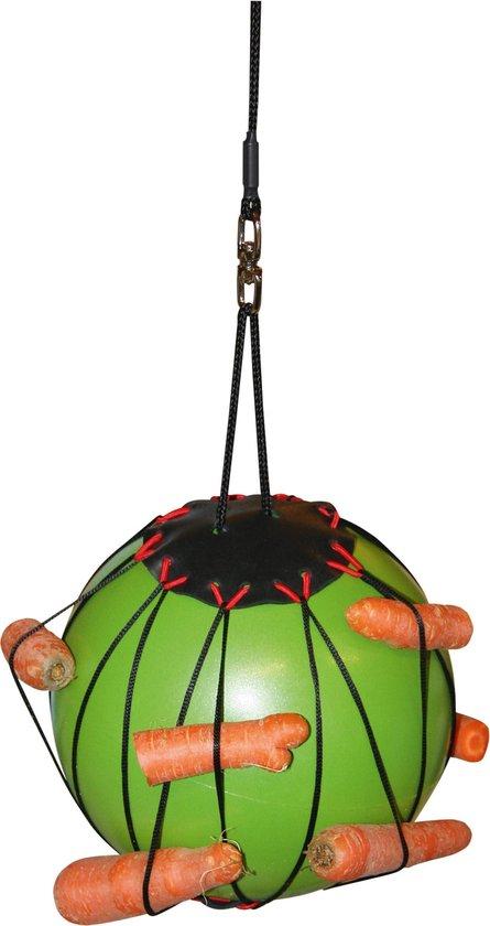 Therapie-speelbal Groen 25cm
