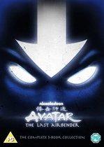 Avatar : The Last Airbender - De Complete Collectie (Import, NL gesproken)