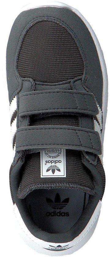   Adidas Jongens Sneakers Forest Grove Cf I Grijs