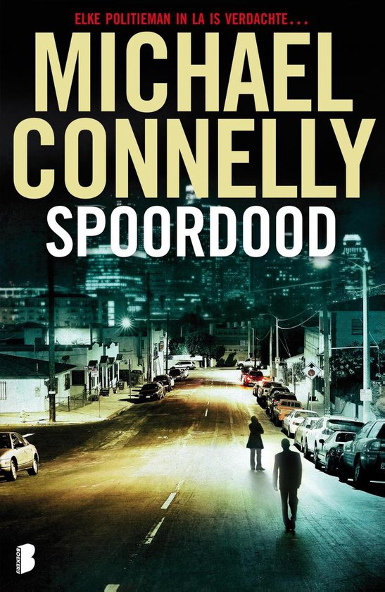 Spoordood - Michael Connelly |
