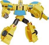 Transformers Cyberverse Ultimate Bumblebee Figuur 30Cm
