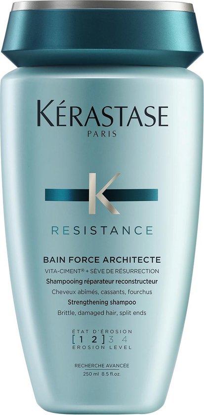 Kérastase Resistance Bain Force Architecte Shampoo - 250ml