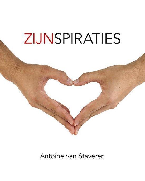 Zijnspiraties - Antoine van Staveren |