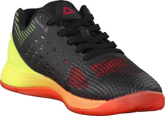 Reebok-Crossfit Lage sneakers Nano 7.0 BD5829