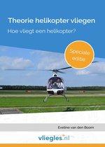 Theorie helikopter vliegen