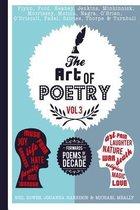 The Art of Poetry Volume 3