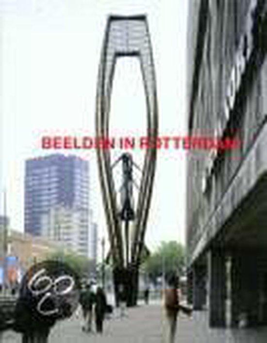 Beelden In Rotterdam - none  