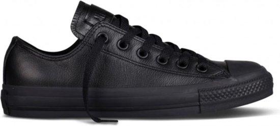 Converse Chuck Taylor All Star Ox - Sneakers - Unisex - Maat 43 - Zwart