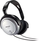 Philips SHP2500/00 - Over-ear koptelefoon - Zilver