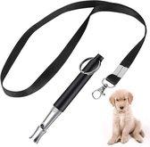 Hondenfluitje - Fluitje voor honden - Aanpasbare frequentie