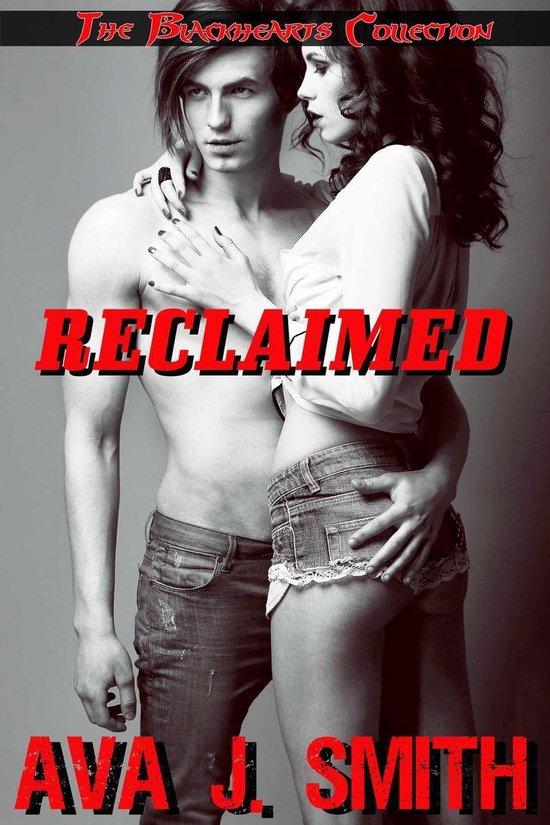 Reclaimed (MC Erotica)