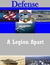 A Legion Apart