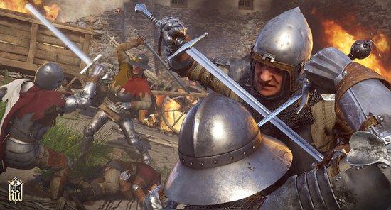 Kingdom Come: Deliverance Special Edition - Xbox One - Deep Silver