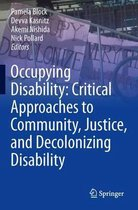 Occupying Disability