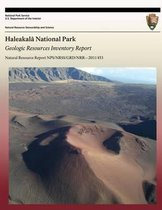 Haleakala National Park Geologic Resources Inventory Report