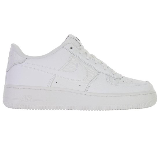 bol.com | Nike Air Force 1 LV8 sneaker Sneakers - Maat 40 ...