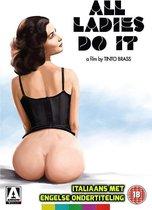 All Ladies Do It [DVD]