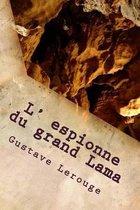 L' Espionne Du Grand Lama