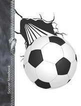 Soccer Notebook