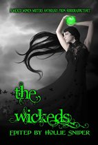 Omslag The Wickeds: A Wicked Women Writers Anthology (Volume 1)