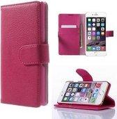 iPhone 7 Hoesje Case Roze