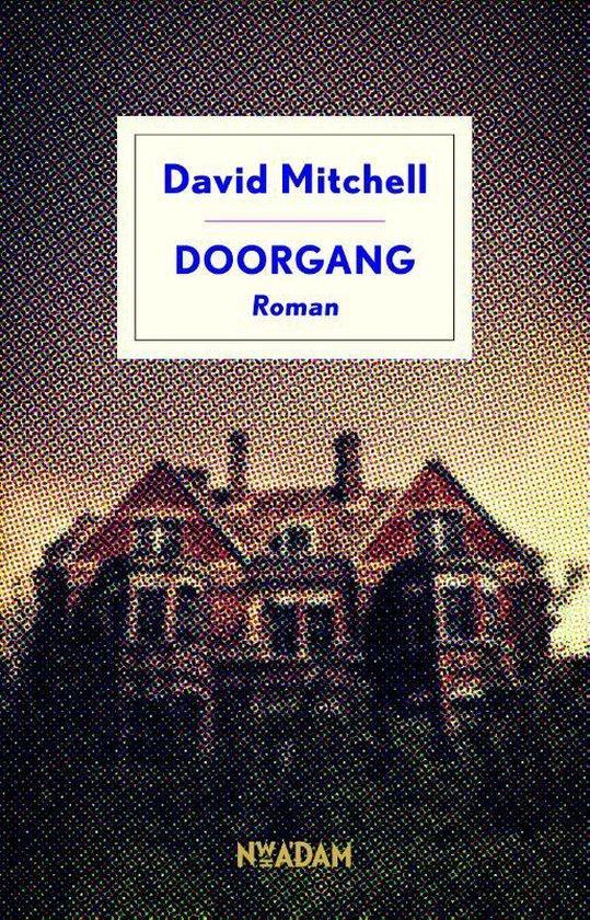 Doorgang - David Mitchell | Fthsonline.com