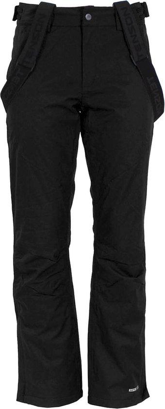 Tenson Wintersportbroek - Maat L  - Mannen - zwart