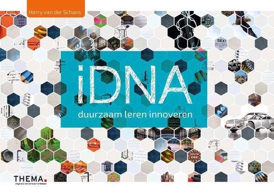 iDNA - Harry van der Schans |