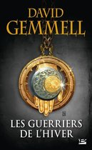 Boek cover Les Guerriers de lhiver van David Gemmell