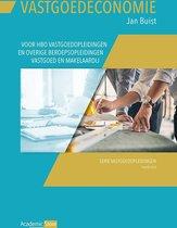 Vastgoed Economie voor Vastgoedopleidingen