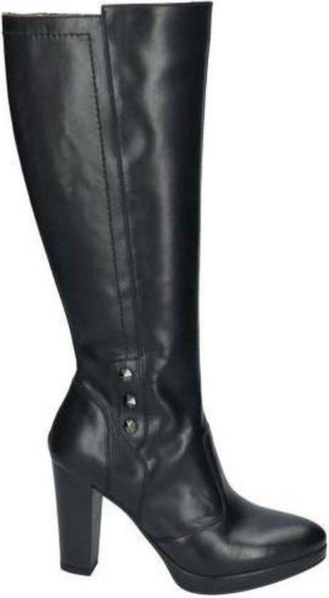 Nero Giardini Dames zwart laarzen maat 35