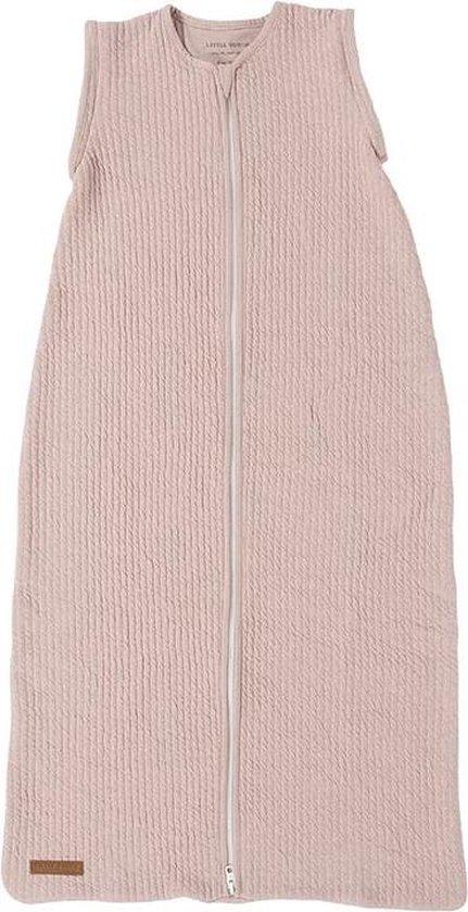 Little Dutch Slaapzak zomer 110 cm - pure pink