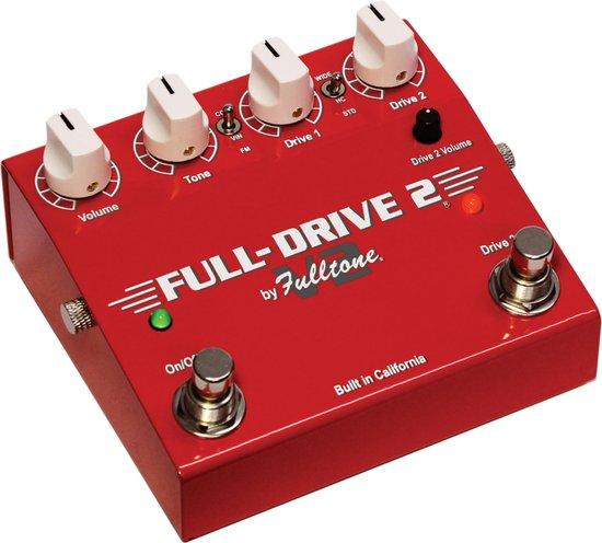 Full-Drive2 V2