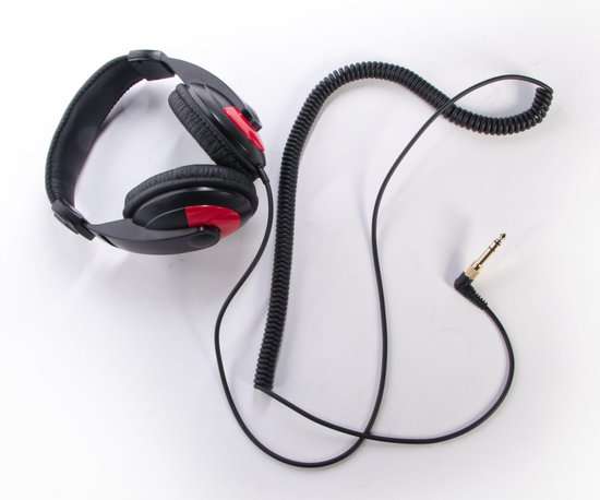 Fame MS-DHP 100 E-Drum Hoofdtelefoons