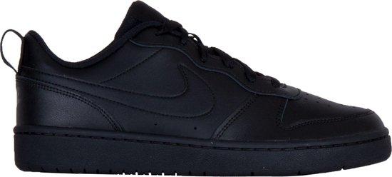 Nike Sneakers - Maat 39 - Unisex - zwart