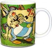 Asterix en Obelix Keramieken Beker MOK