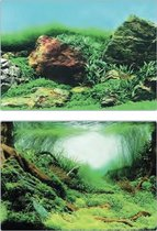Superfish foto achterwand 2in1 SF Deco Poster C2 60x49cm